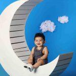 گالری عکس کودک پسر تا شش ماه (سری اول)