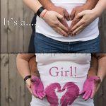 ایده های عکاسی در بارداری