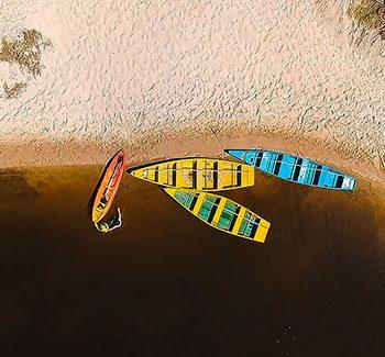 15 نکته برای گرفتن عکس ساحلی عالی