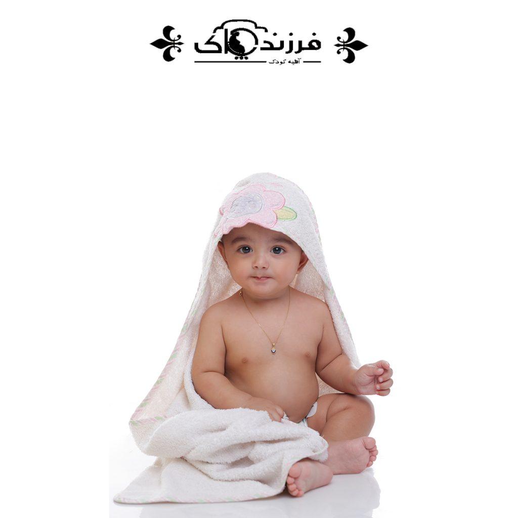 آتليه بارداری و نوزاد امام حسين