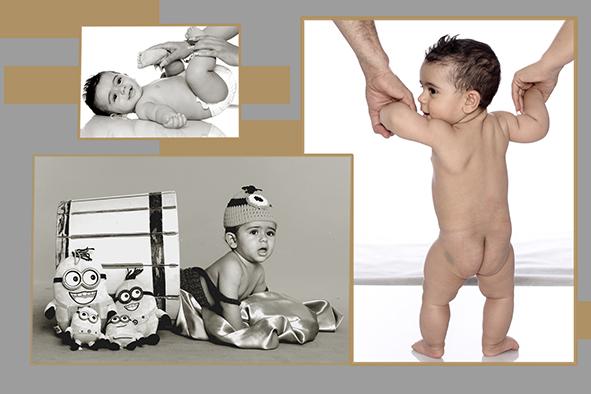عکاسی نوزاد و کودک