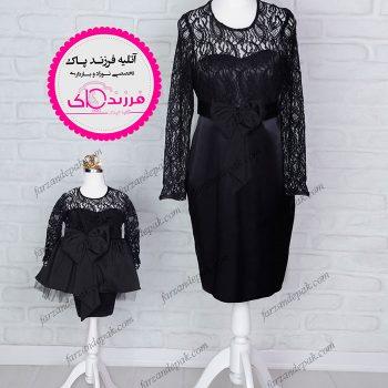 لباس ست مادر و دختر