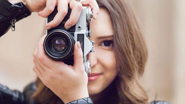 انواع سبک های عکاسی