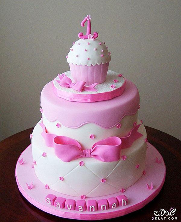 ماکت کیک تولد