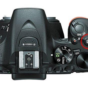 تنظيمات دوربين عکاسی