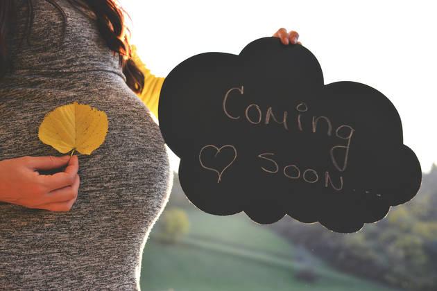 آتلیه بارداری