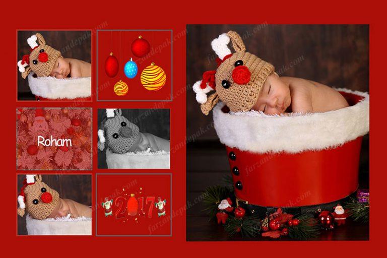 گالری تم کریسمس – بخش دوم
