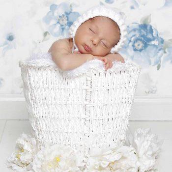مدل عکس نوزاد ایرانی جدید