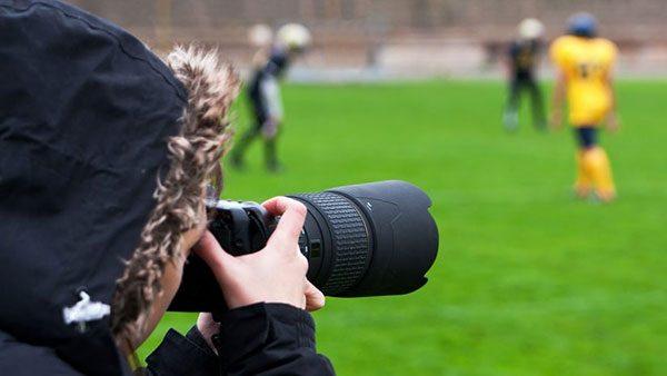 انتخاب رشته عکاسی