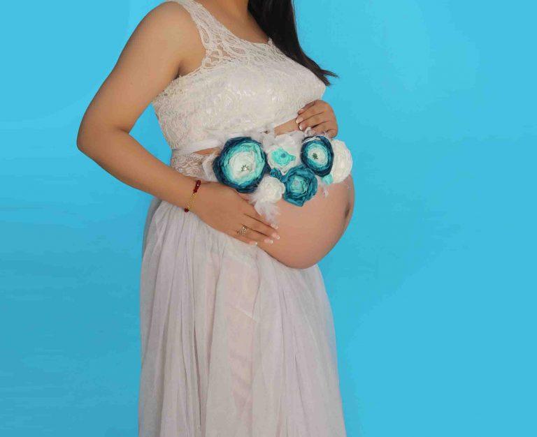 عکاسی بارداری