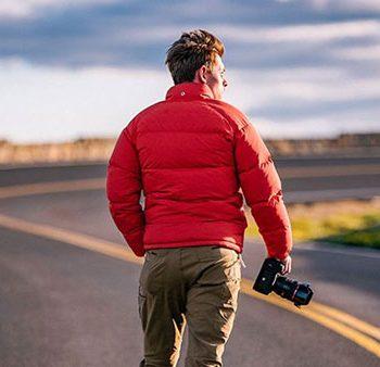 آموزش عکاسی قدم به قدم