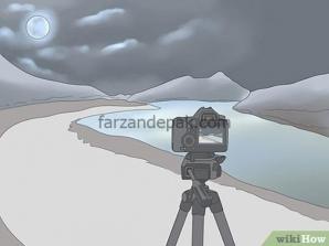 چگونه می توان در تاریکی عکس گرفت – بخش دوم