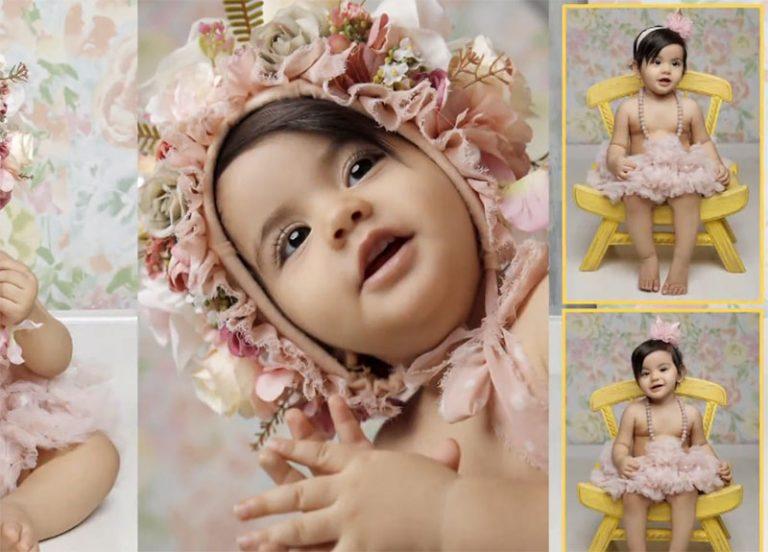 ویدئویی از البوم های طراحی شده در آتلیه فرزند پاک