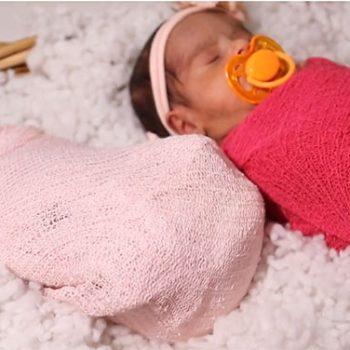 کلیپ پیچیدن نوزاد و دوقلوهای خوشمزه
