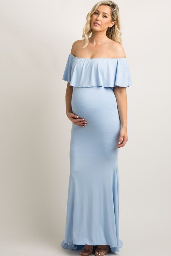 مدل لباس بارداری جدید