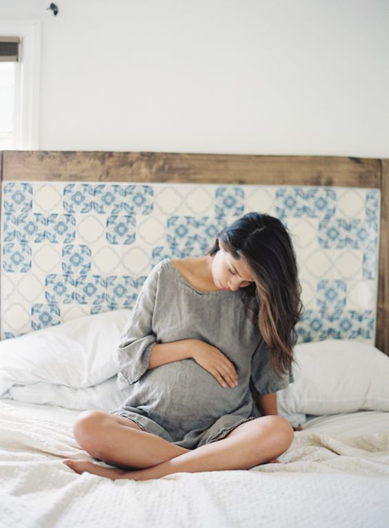مدل عکس بارداری جديد
