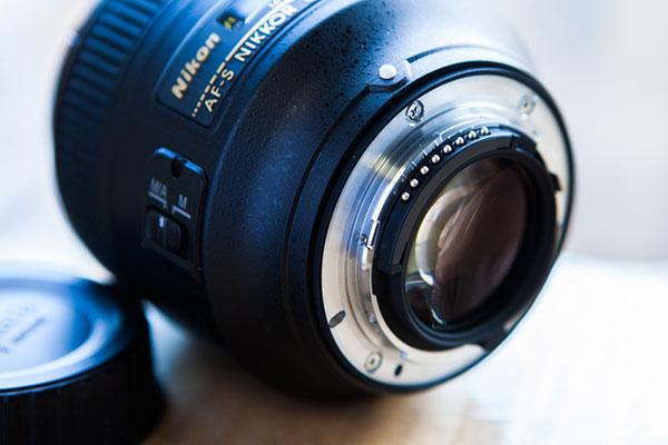 انواع آداپتور دوربین