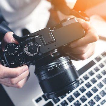 حالت های عکاسی در دوربین های دیجیتال