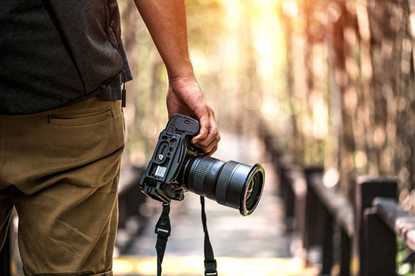10 کاری که یک عکاس می تواند در هنگام قرنطینه انجام دهد