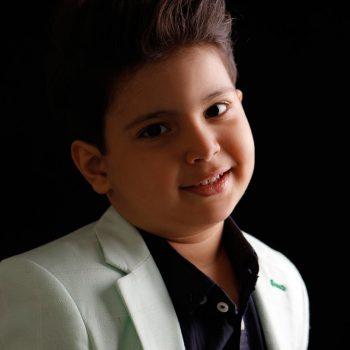 عکس کودک پسر