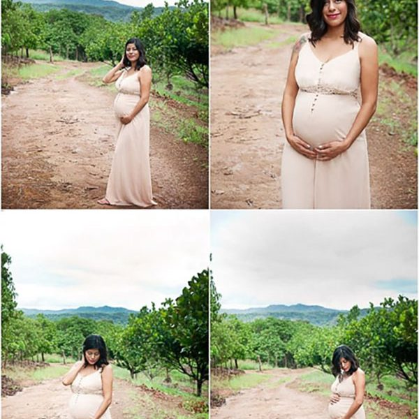 ایده های عکس بارداری