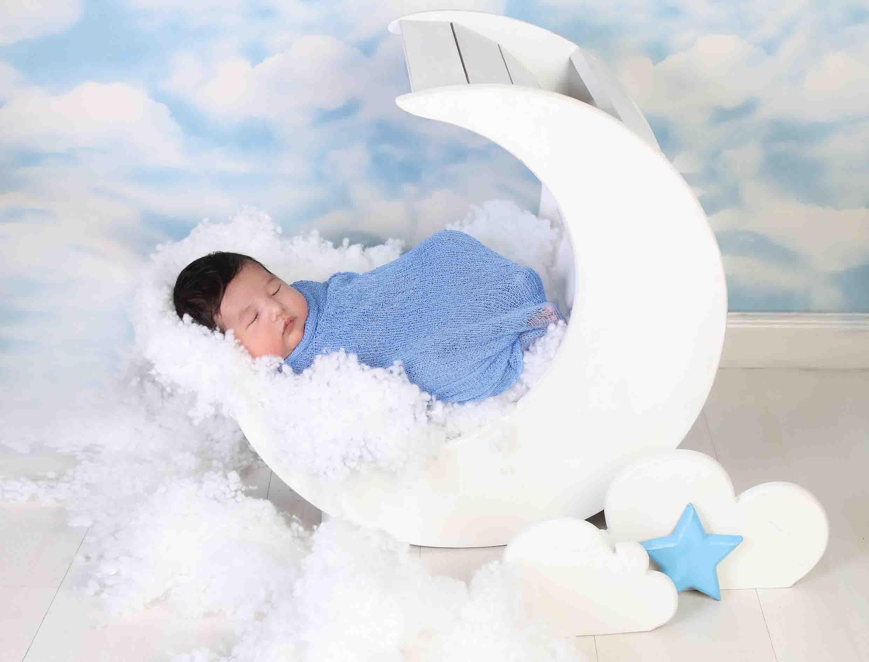 عکس تولد نوزاد