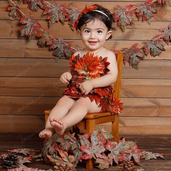 ایده عکاسی در پاییز