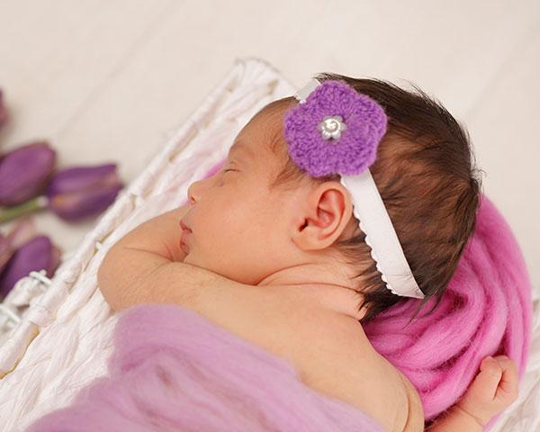 آتلیه بارداری و نوزاد در گلبرگ