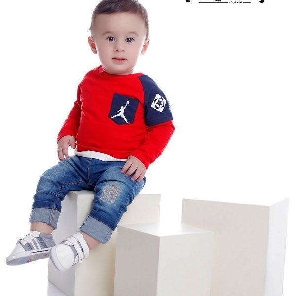 آتلیه کودک در هروی