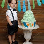 تم کیک تولد