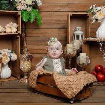 اصول عکاسی از نوزاد