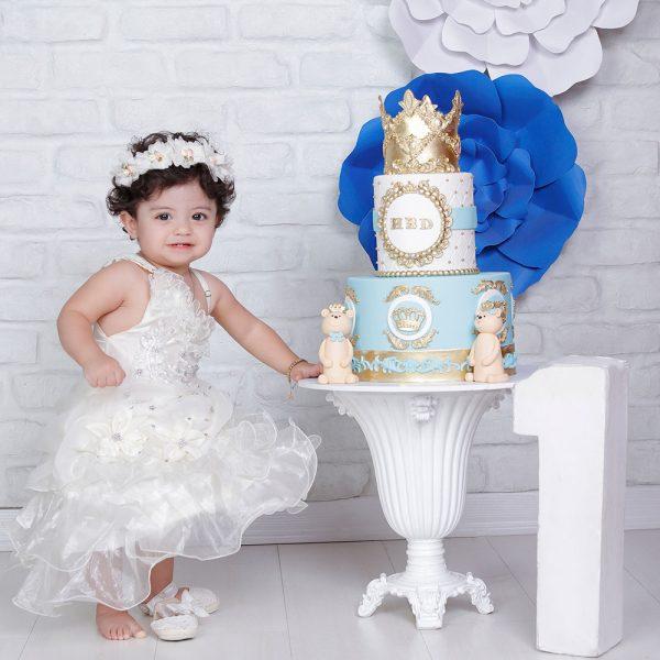 آتلیه نوزاد در تهرانپارس