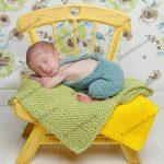 عکس نوزاد پسر