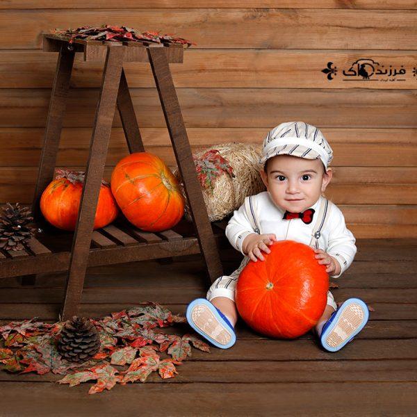 آتلیه کودک در سبلان