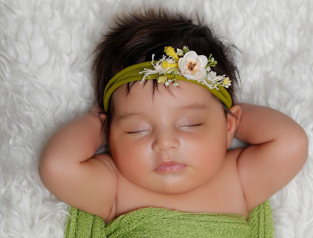 آتلیه بارداری و نوزاد افسریه