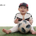 گالری عکس کودک پسر 2 تا 4 سال (سری اول) – سال 97