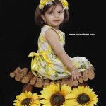 گالری عکس کودک دختر تا سه سال (سری دوم)