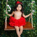 گالری عکس کودک دختر 2 تا 4 سال (سری اول)