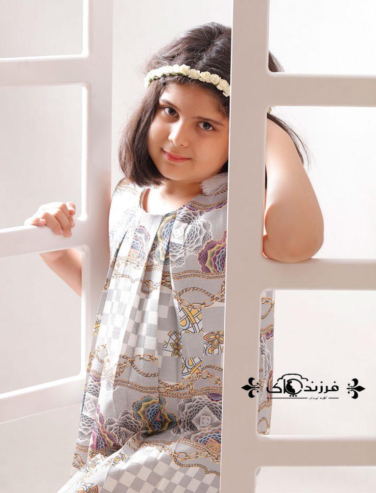گالری عکس کودک دختر بالای 5 سال