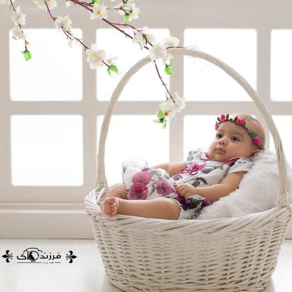 آتلیه عکس کودک